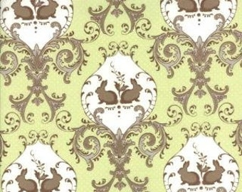 Windsor Lane Jr Taupe Layer Cake~ Bunny Hill Designs for Moda~ 2840LCT ~Free Shipping