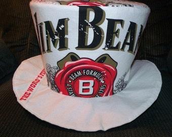 Jim Beam Hat