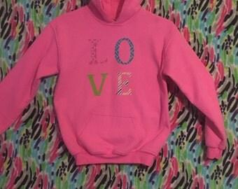 LOVE (Hoodie)