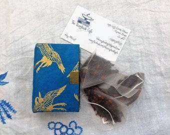 Darjeeling Tea Gift Book Box