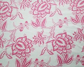 Paris Floral Fabric