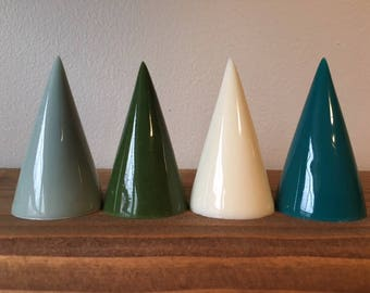 Hygge Forest Ring Cone (Short)