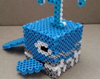 Blue Whale Box