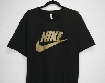 Handmade Nike Shirts 100% Cotton