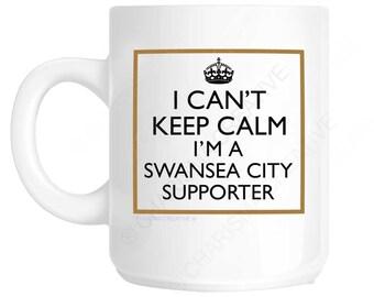 Swansea Novelty Fun Mug CH441