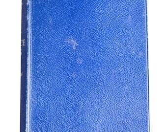 "Vintage ""Handy Atlas"" by Bartholomew 1935"