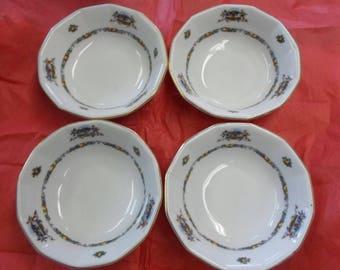 Vintage CL Fontaine Bowls