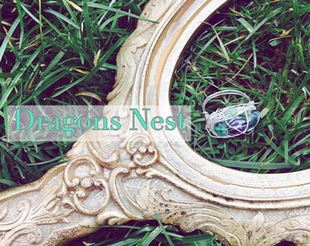 The Dragons Nest Ring