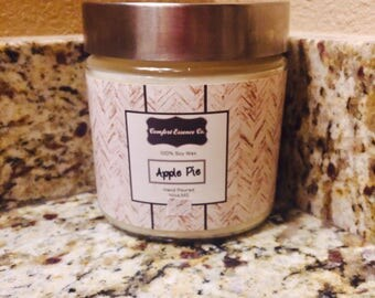 25 oz Soy candle