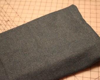 5 Blue wool blend 5