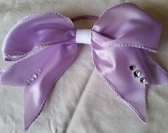 Cheer / Hair Bow