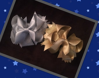 Resin bows