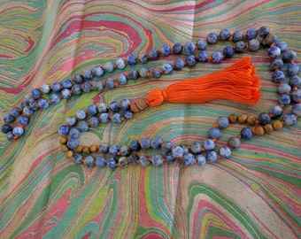 Ning Mala Necklace