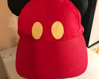 Disney ears- mickey inspired (2)