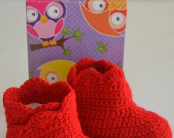 Baby shoe Baby Boot