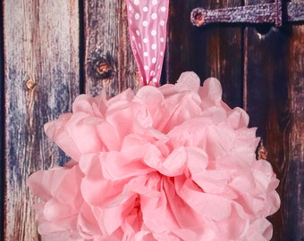 "20 pcs mixed sizes 8"" 10"" 14"" tissue pom pom flowers party decoration wedding"