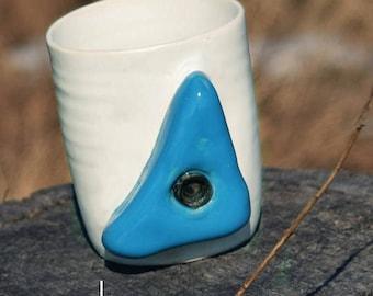 """Climber's Mug """"Panel I"""" - Yura Collection"""