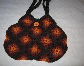 Janis winter bag