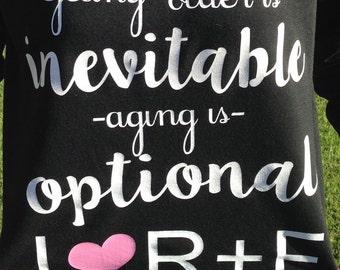 Rodan and Fields sweatshirt