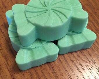 Lemon Mint Wax Melts