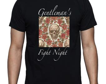 Gentleman's Fight Night