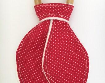 Rosie Red Wood Teether