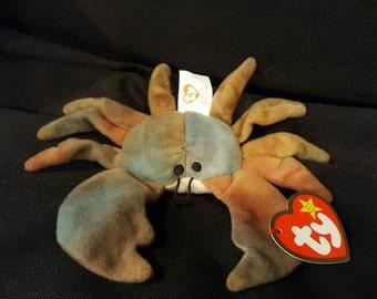Claude the Crab