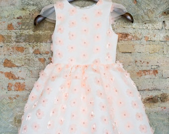 Schanelle Flower Girl Dress