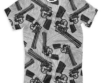T-shirt Revolvers