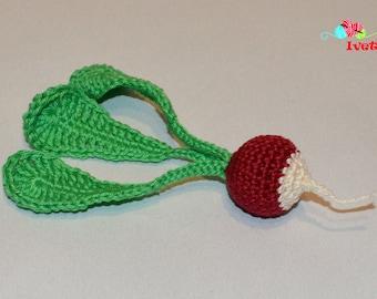 radish, toy, amigurumi, handmade, gift, stuffedtoy, crochettoy