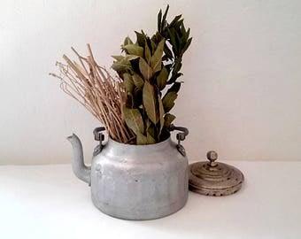 Vintage France kettle