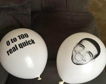 Drake Balloons