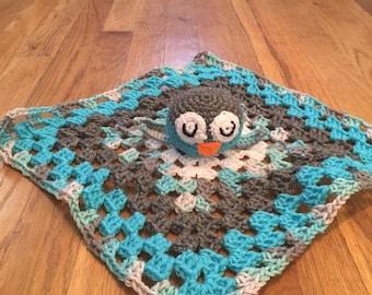Owl lovies