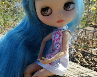 Custom Blythe Dolls For Sale by Custom blythe, doll customized Rosi