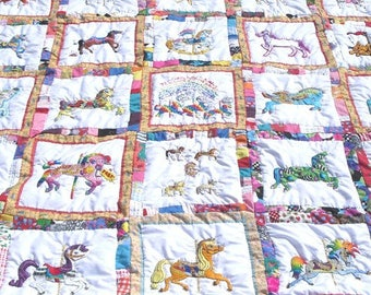Magical Journey's Quilt