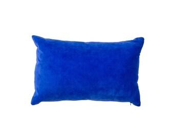 Cuscino in velluto - 50x30cm