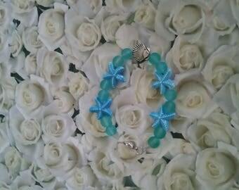 Beach Blues bracelet