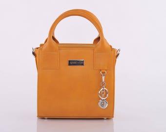 Desert Dora Messenger Bag