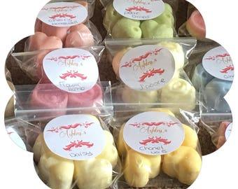 Fresh/other Fragnance selection eco soy wax melts,candle,oil burner