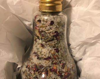 Hoodoo Spiritual Soak Salt