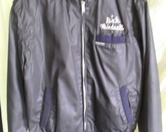 shriner band jacket