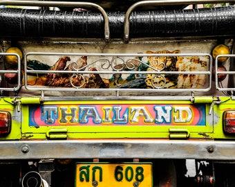 Thai freedom