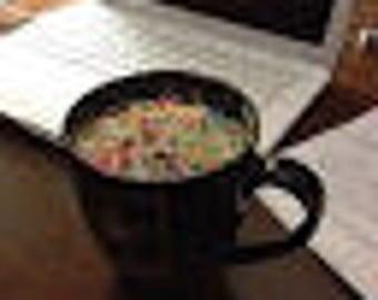 A Very Different Unique Celebration Cake For A Mug