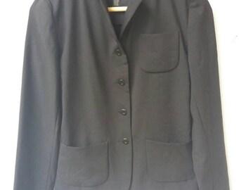 Vintage Club Monaco Women Jacket
