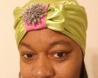 GloryTopper AKA inspired Turban