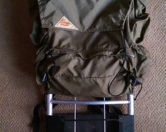 Vintage Kelty External Frame Backpack