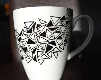 Personalized Mug.