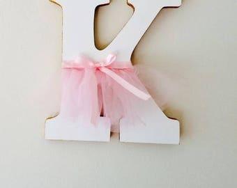 Ballerina Letters