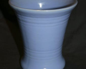 "Bauer Pottery 6"" Stock Vase"