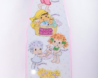 Hugga Bunch, Doll, Ironing Board, Pretend, Play, Toy, Girls, Pink ~ The Pink Room ~ 161030
